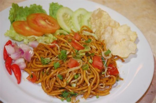 Mie Aceh Special